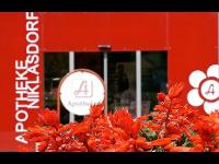 Apotheke Niklasdorf - die Wohlfühlwerkstatt