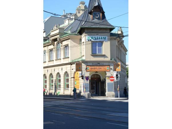 Babylon Wien