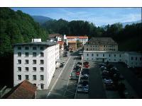 Areal Fabrik-Steinebach, Dornbirn Vorarlberg