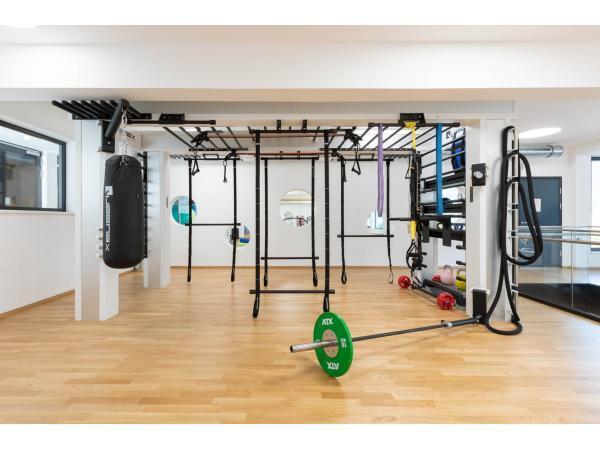 Vorschau - Foto 2 von Bodypoint Fitness - Rafal Quade