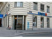Erste Bank – Filiale Wieden