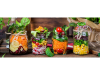 Salate Ritter