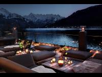 Seehotel Bellevue in Zell am See - direkt am Zeller See
