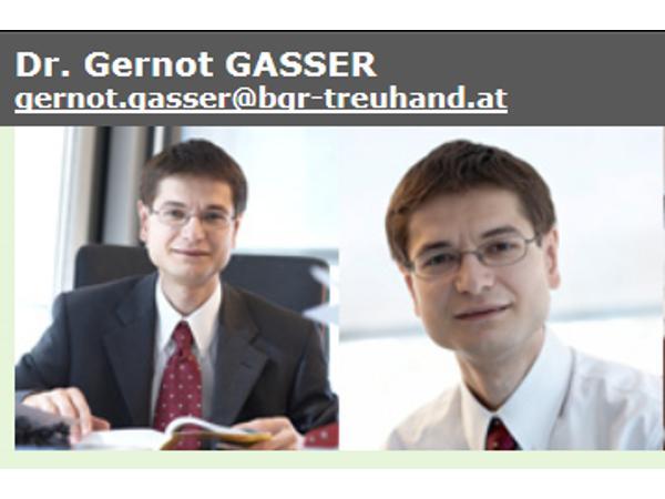 Vorschau - Foto 2 von BGR Steuerberatung und Wirtschaftsprüfung GmbH & Co KG