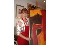 Künstlerische Werkstätte - #Birgit Schulz-Rothfuß