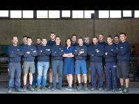 Harry Simeoni GmbH - Team