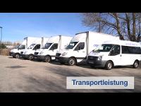 Transportleistung