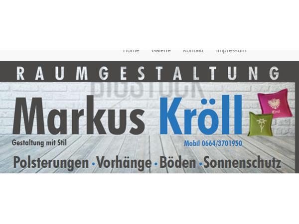 Kr ll markus 6210 wiesing raumgestaltung herold for Raumgestaltung jobs