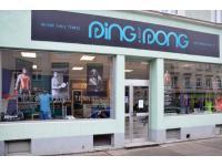 Ping Pong Shop OG