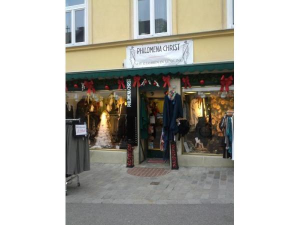 Vorschau - PHILOMENA CHRIST - MODEDESIGN