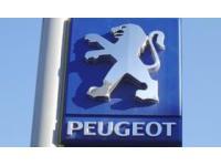 Marken Peugeot