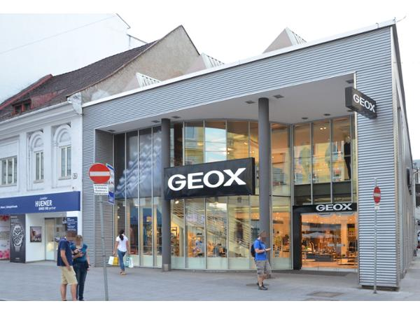 GEOX Shop