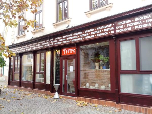 Vorschau - PiNO Ristorante-Pizzeria-Enoteca