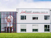 infood GmbH in Wünschendorf