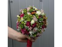 Gartenbau-Blumen Helmut Friedl