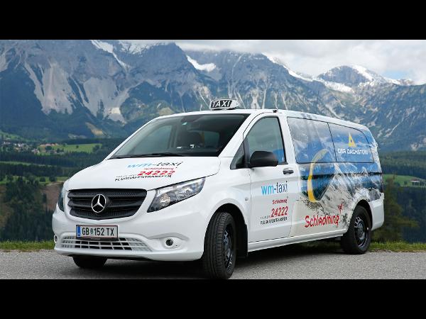 Vorschau - WM Taxi Schladming