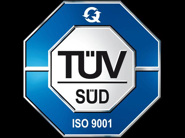 Pflege-daheim TÜV ISO 9001