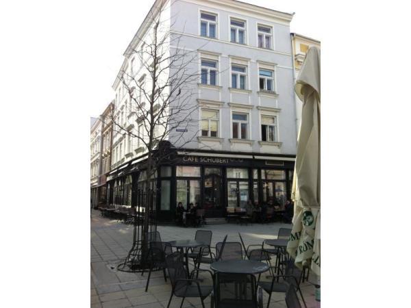 Cafe Schubert
