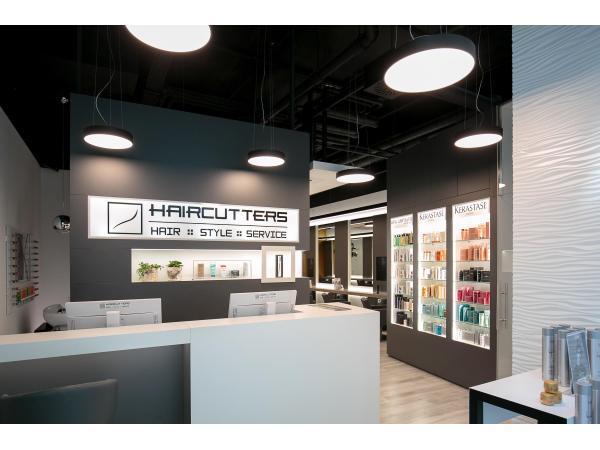 Vorschau - Foto 2 von HAIRCUTTERS Hair Style Service Linz