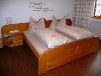 Landhaus Rudigier - komfortables Doppelzimmer