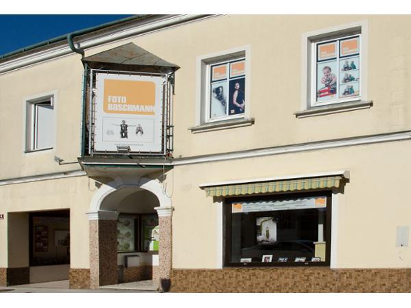 Vorschau - Foto 1 von Fotohaus Roschmann GmbH
