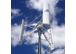 AEOLOS Vertikale Windturbine 5kW