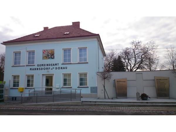 Gemeindeamt Mannsdorf an der Donau