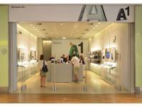A1 Shop Graz Shopping