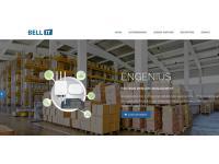 Website Bell-IT GmbH
