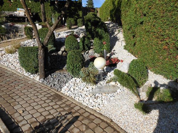 Vorschau - Gartengestaltung nach Ihrem Wunsch