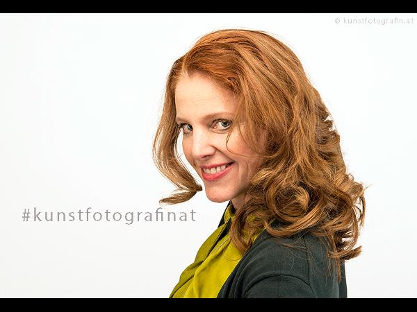 Pressefoto Kunstfotografin Heneis