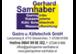 Samhaber - Ihr Partner für Gastrogeräte aus Oberösterreich