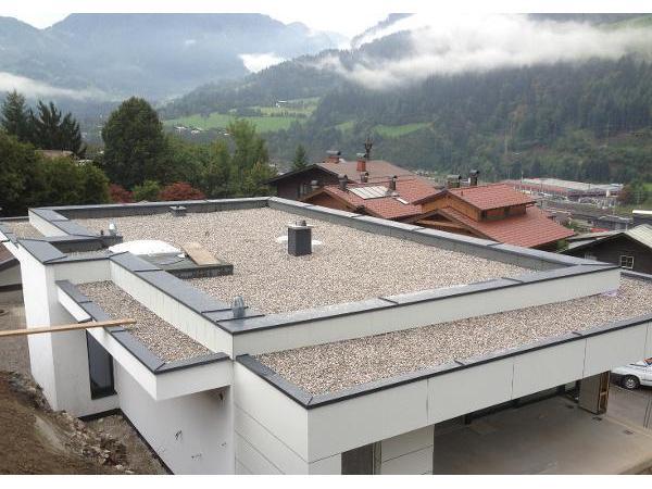 Vorschau - Flachdächer