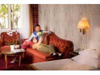 Wohlfühlem im ältesten Hotel Wiens