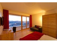 Zimmer im Alpinhotel Pacheiner