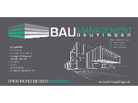 Baumanagement Deutinger GmbH