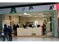 A1 Shop Traisenpark