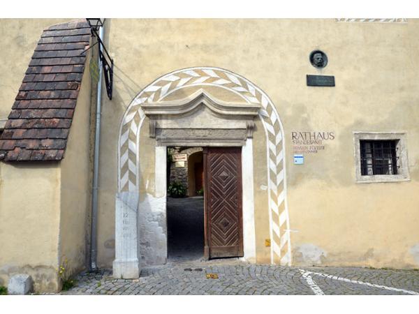 Vorschau - Foto 1 von Pension Altes Rathaus - Alfred u Beate Fürtler