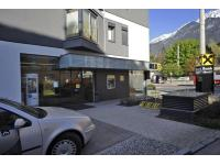 Raiffeisen-Landesbank Tirol AG - Bankstelle Höttinger Au