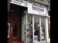 Landstrasser Hauptstrasse 18, 1030 Wien