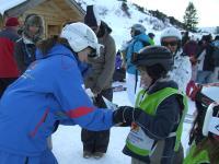 Kinderschirennen mit der Skischule Grillitsch & Partner in Obertauern