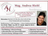 Hiebl Andrea Mag.