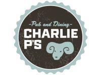 Charlie P's Logo