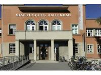 Hallenbad Amraser Straße
