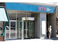 Bank für Tirol und Vorarlberg AG - BTV Wien