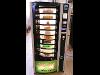 Eierautomat mit Trommelausgabe