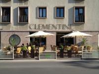 Clementine Cafe-Patisserie