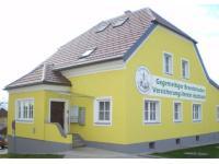 Vereinsgebäude der Aschbacher Versicherung