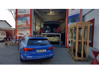Car Company Daniel Kovacs KG