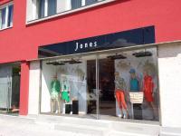 Jones Store - Petra Pelzmann